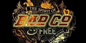 The Spirit of Bad Company & Free (1)