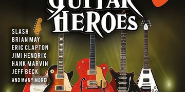 The Story of Guitar Heroes (1)