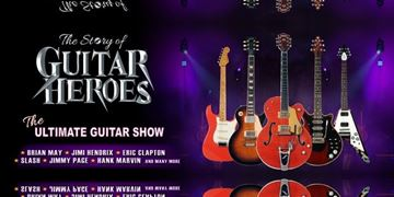 The Story of Guitar Heroes (2)