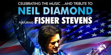 A Beautiful Noise – Neil Diamond Tribute