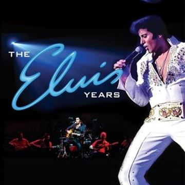 image associated with event The Elvis Years