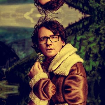 image associated with event Ed Byrne: If I'm Honest . . .