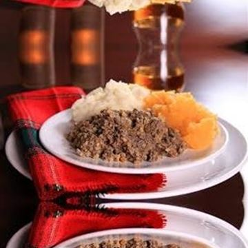 image associated with event Pre Theatre Meal- The Ghosting of Rabbie Burns