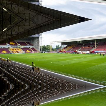 image associated with event Scottish Premiership: Motherwell Vs Ross County