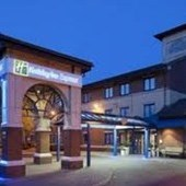 Holiday Inn Express- Strathclyde