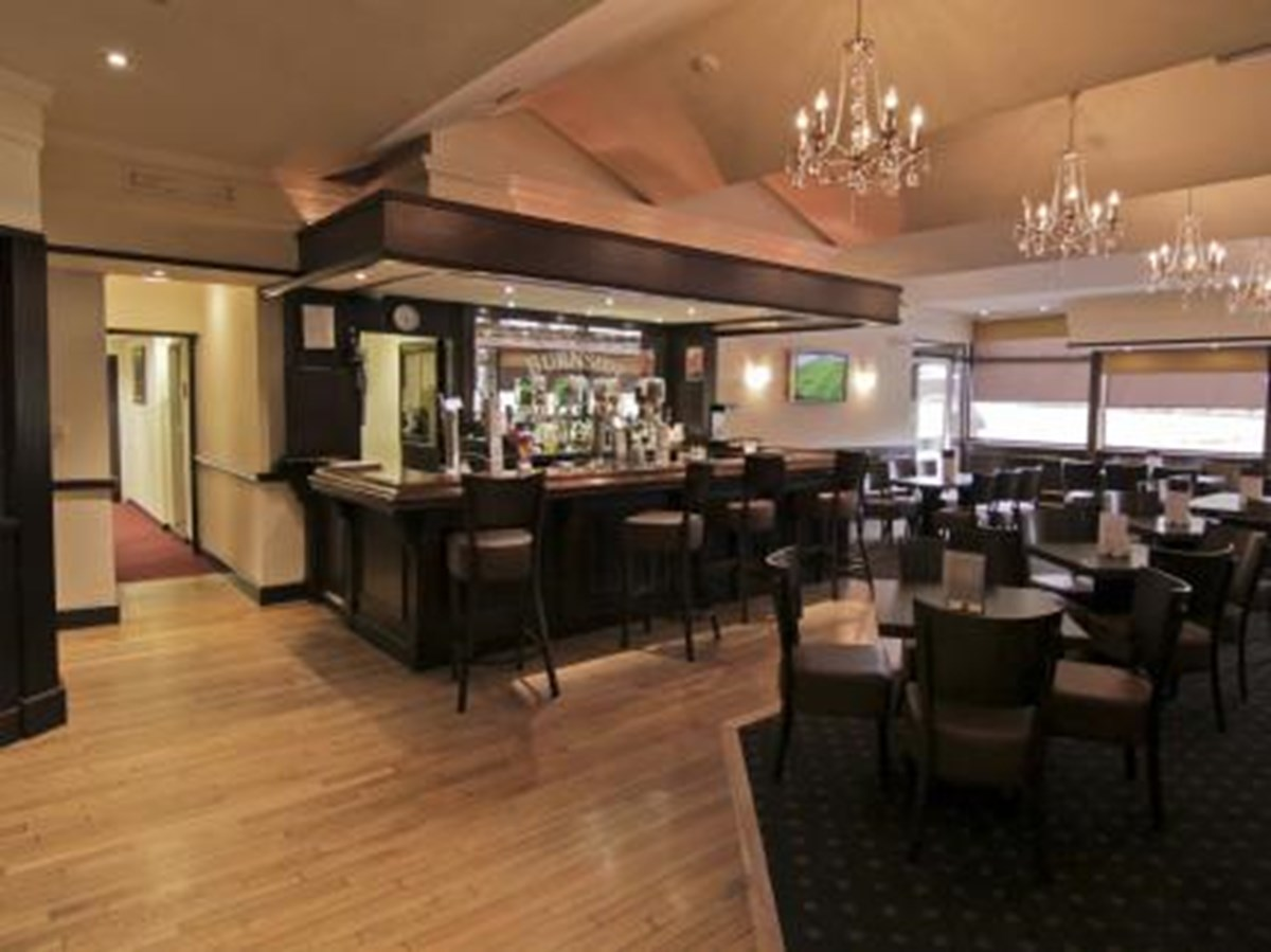 Civic Hotel Function Room