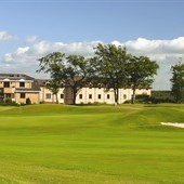 Doubletree by Hilton Westerwood Spa and Golf Resort