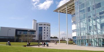 New College Lanarkshire, Motherwell College