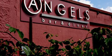 Angels Diner and Bar