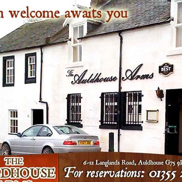 The Auldhouse Arms