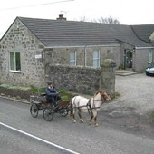 Easter Glentore Farm BB and Self Catering