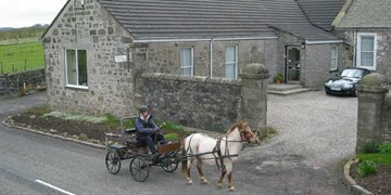 Easter Glentore Farm B&B and Self Catering