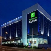 Holiday Inn Express - Hamilton