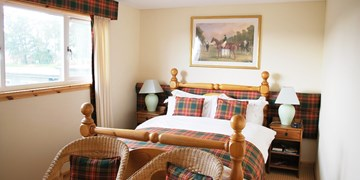Scottish Equestrian B & B