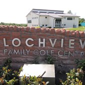 Lochview Family Golf Centre