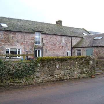 Carnwath Mill Farmhouse