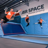 Air Space - Playsport