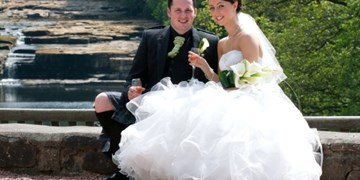 Scottish Wedding Awards finalists vow to do their best