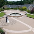 New Lanark rooftop wedding
