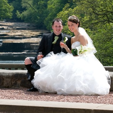 Why not have your Wedding at New Lanark?