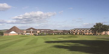 The Westerwood Hotel & Golf Resort