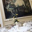 Chatelherault dining pic of horse