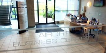 Airdrie Business Centre