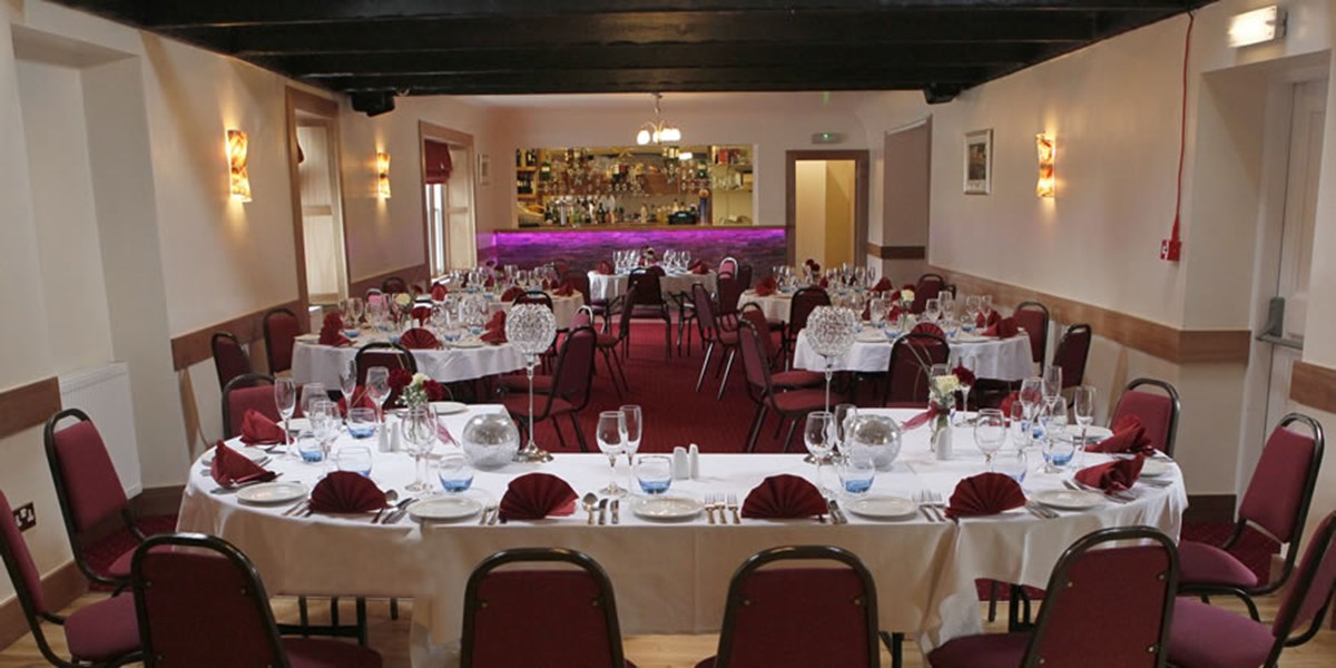 Blue Anchor Function Room