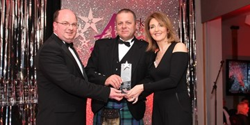 The Elphinstone Hotel awarded top tourism award