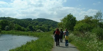 Step to it - Best Spring Walks in Lanarkshire