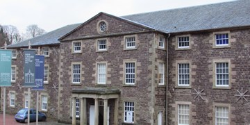 New Lanark Building Celebrates 200th Birthday