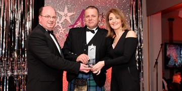 Applications for the Lanarkshire Business Excellence Awards now open