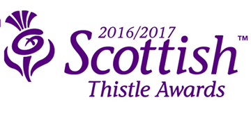 Biggar restaurant owner recognised at Scottish tourism awards