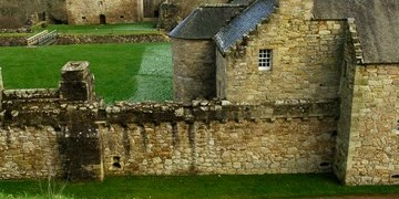 Visitors flock to historic sites across Lanarkshire