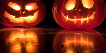 The spookiest events in Lanarkshire this Halloween