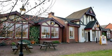 Innkeepers Lodge Strathclyde Country Park