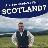 Tour Guide Scotland