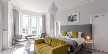 Luxury Self Catering in Renovated Historic Building